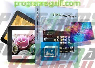 برنامج عمل فيديو من الصور IceCream Slideshow  Maker