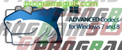 ADVANCED Codecs for Windows 7-8-10 v5.84