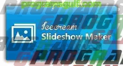 تحميل برنامج عمل فيديو من الصور 2016 Icecream Slideshow Maker 1.45 معرب