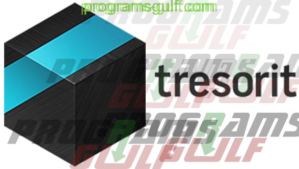 برنامج Tresorit 2016