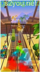 subway surfers صب واي سيرفرس 2016