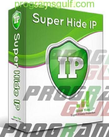 Super Hide IP 3.5.3.8