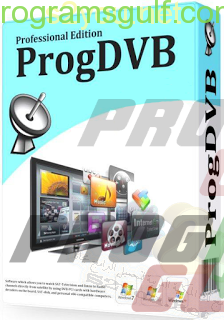 Photo of تحميل برنامج ProgDVB Professional 7.29 تشغيل القنوات الفضائية