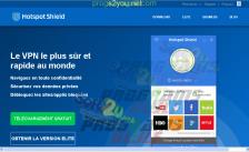 hotspotshield download