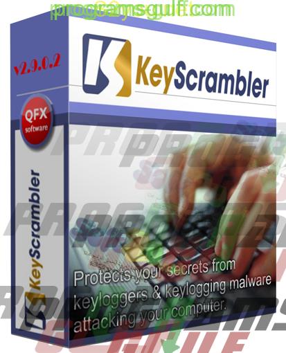 كي سكرامبلر KeyScrambler