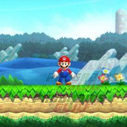 سوبر ماريو رن Super Mario Run (14)