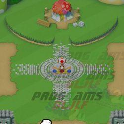سوبر ماريو رن Super Mario Run السباق