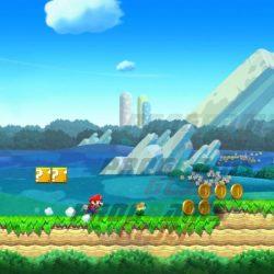 سوبر ماريو رن Super Mario Run السباق 2