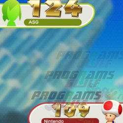 سوبر ماريو رن Super Mario Run السباق و الفوز 2