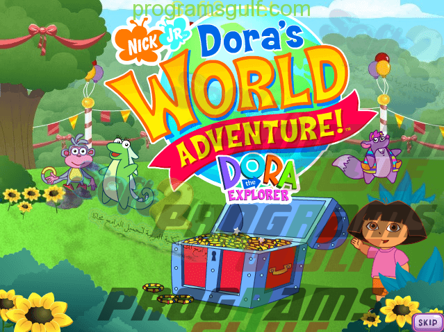 Doras Games