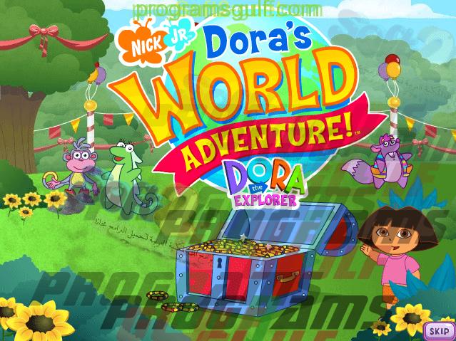 Photo of تحميل العاب دورا وموزو Doras Games مجانا الاصدار الاخير