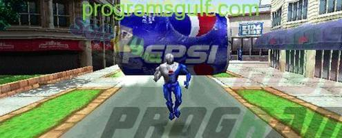 Photo of تحميل لعبة بيبسي مان Pepsi Man لعبة البلاي ستيشن الشهيرة للكمبيوتر