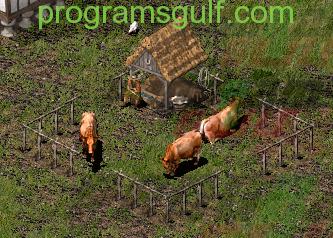 تحميل لعبة صلاح الدين الايوبي تربية البقر