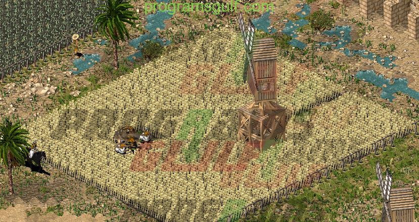 تحميل لعبة صلاح الدين الايوبي كاملة الزراعة