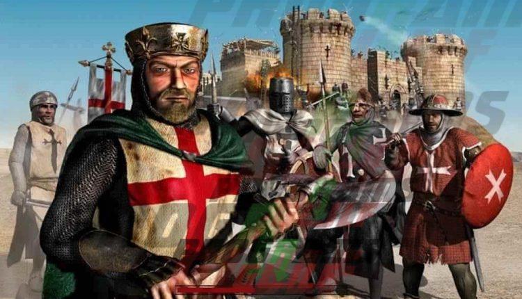 تنزيل لعبة صلاح الدين الايوبي