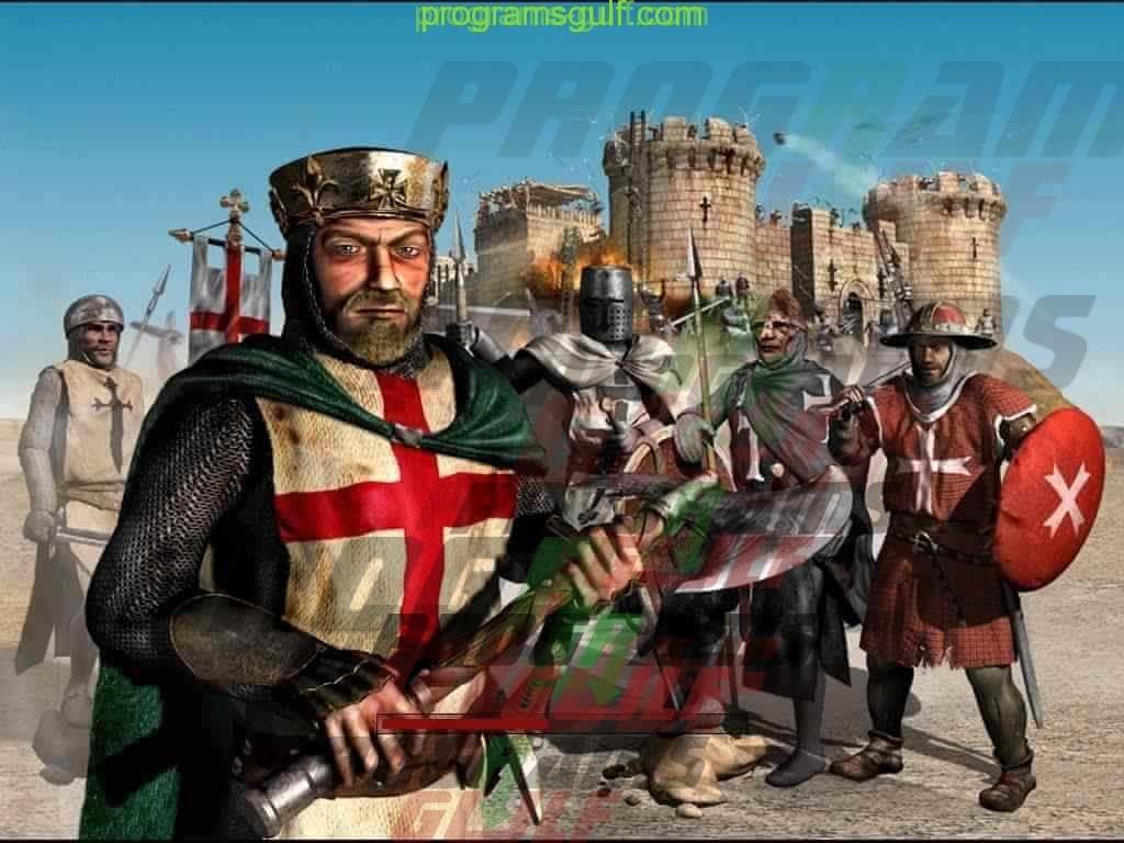Photo of تحميل لعبة صلاح الدين القديمة 1 Salah Eldin Game