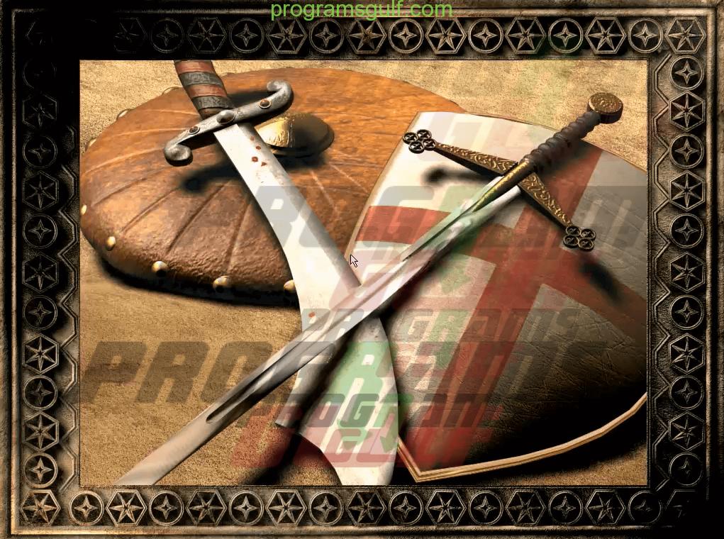 تحميل لعبة صلاح الدين الايوبي كاملة (6)