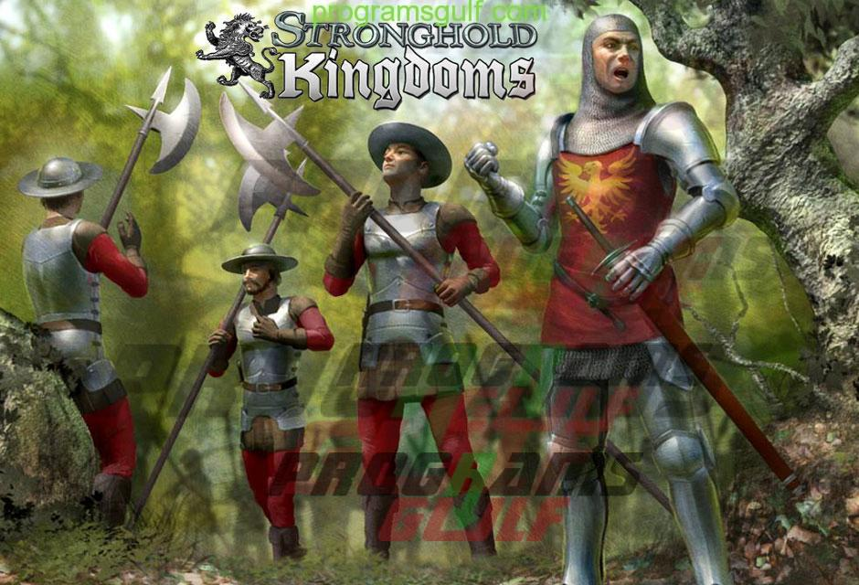 Photo of تحميل لعبة صلاح الدين الممالك Stronghold Kingdoms