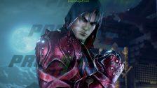صور من داخل لعبة تكن tekken 7 الجديدة (1)
