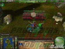 لعبة صلاح الدين الجزء الثاني سترونج هولد ليجند Stronghold Legends2