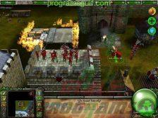 لعبة صلاح الدين الجزء الثاني سترونج هولد ليجند Stronghold Legends3