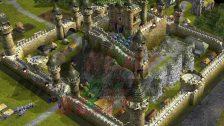 لعبة صلاح الدين الجزء الثاني سترونج هولد ليجند Stronghold Legends4
