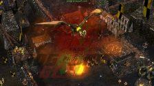 لعبة صلاح الدين الجزء الثاني سترونج هولد ليجند Stronghold Legends5
