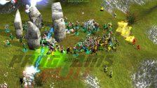 لعبة صلاح الدين الجزء الثاني سترونج هولد ليجند Stronghold Legends6