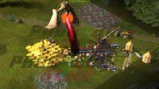 لعبة صلاح الدين الجزء الثاني سترونج هولد ليجند Stronghold Legends7