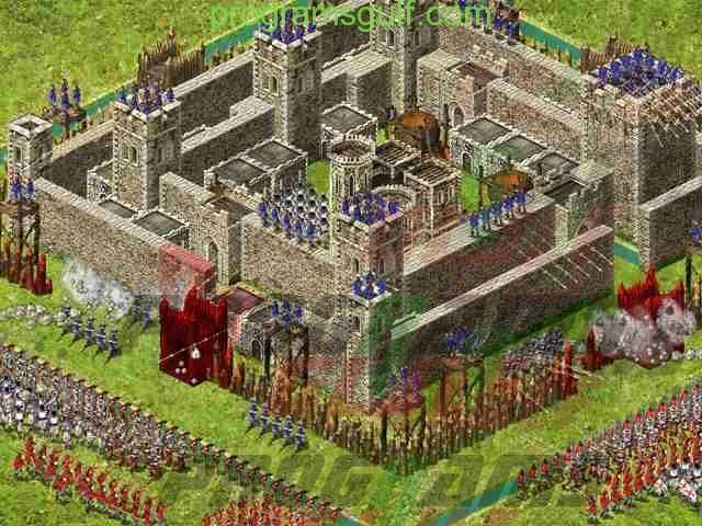 لعبة صلاح الدين الممالك Stronghold Kingdoms 2016 سترونج هولد كينجدومز (3)