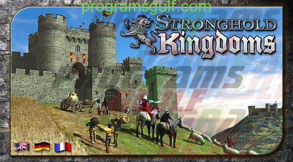 لعبة صلاح الدين الممالك Stronghold Kingdoms 2016 سترونج هولد كينجدومز (5)