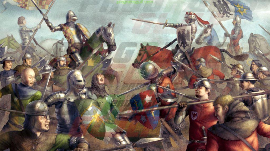 لعبة صلاح الدين الممالك Stronghold Kingdoms 2016 سترونج هولد كينج دومز (2)
