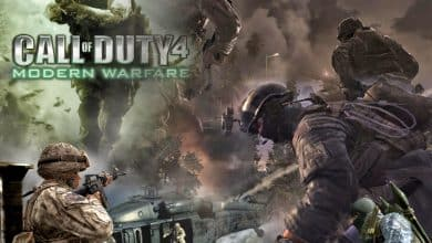 Photo of تحميل لعبة كول اوف ديوتي Call Of Duty 4 لعبة الاثارة والاكشن علي الكمبيوتر