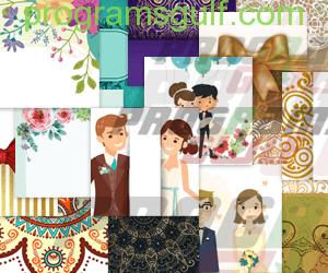 دعوة زواج تطبيق فرحي دعوة زفاف (4)