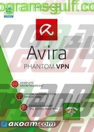Photo of Avira Phantom VPN افيرا فانتوم لفتح المواقع المحجوبه