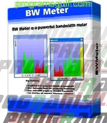 Photo of تحميل برنامج قياس سرعة النت BWMeter 2018