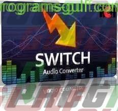 برنامج تحويل صيغ الصوت