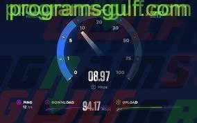 Photo of تحميل برنامج قياس سرعة النت speed test عربي