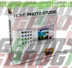 برنامج Home Photo Studio