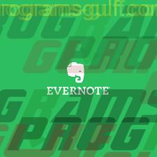 Photo of تحميل برنامج إدارة الحاسب Evernote للكمبيوتر مجانا