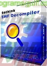 Photo of تحميل برنامج تعديل الملفات الفلاشية Sothink Swf Decompiler للكمبيوتر