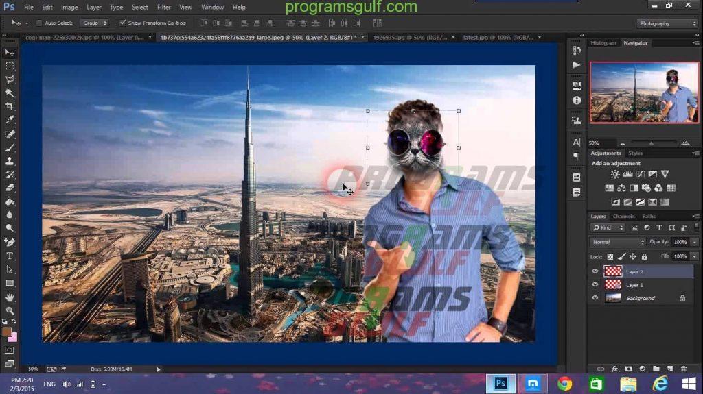 برنامج تصوير الشاشة فيديو