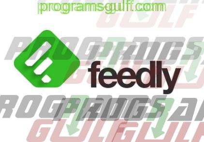 Photo of Feedly تطبيق لتبادل المعلومات على هاتف الايفون