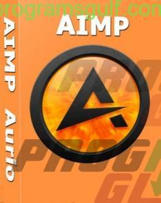 Photo of تحميل برنامج تشغيل ملفات الصوت Aimp للكمبيوتر مجانا