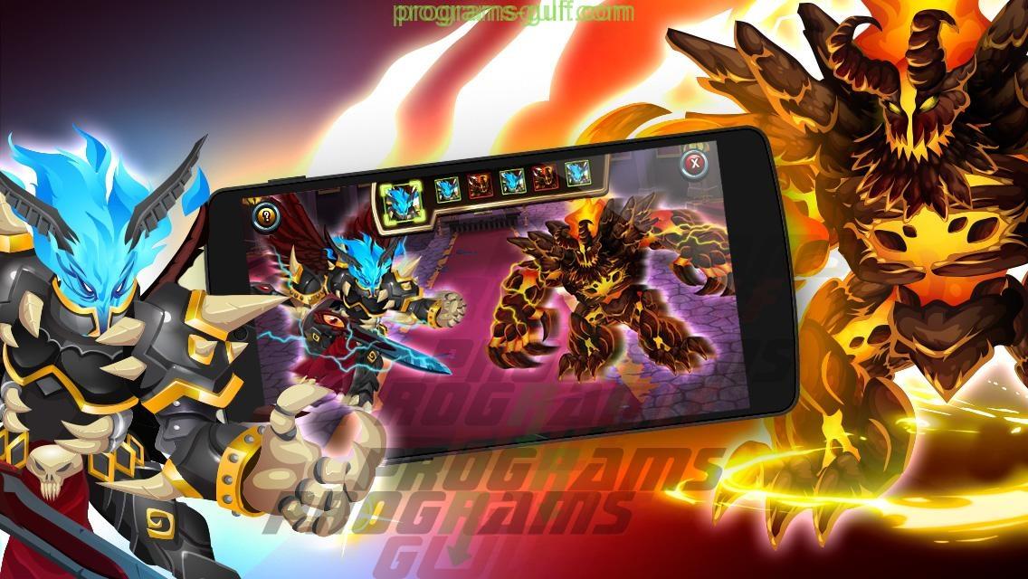 Photo of تحميل لعبة Monster Legends – RPG للأندرويد برابط مباشر مجانا