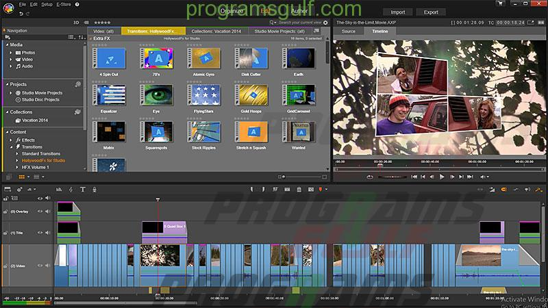 Photo of حمل الآن برنامج Pinnacle Studio لمونتاج أفضل مقاطع الفيديو باحترافية