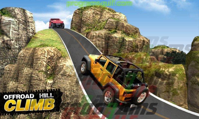 Photo of تحميل لعبة Off-Road Racing Hill Climb للاندرويد