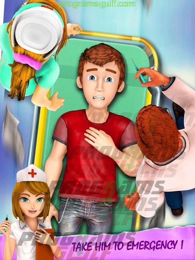 Photo of لعبة جراحة القلب ER الطوارئ تحميل مجانا للاندرويد