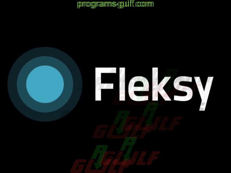 Photo of حمل تطبيق fleksy ايفون 2018 الان لوحة مفاتيح مجنونة