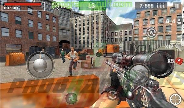 Photo of لعبة مطلق النار بندقية القاتل تحميل مجانا للاندرويد